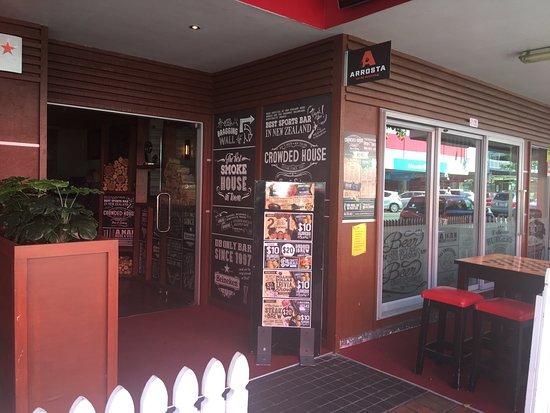 Crowded House Bar & Cafe: photo9.jpg