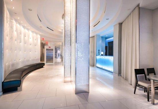 紐約曼哈頓/時代廣場南費爾菲爾德旅館