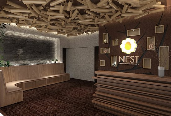 ‪NEST Family Reflexology & Spa Pasirkaliki‬
