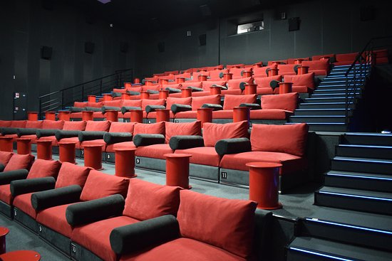 Cinema GRINNFILM