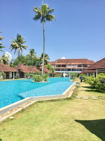 Good value Great Resort