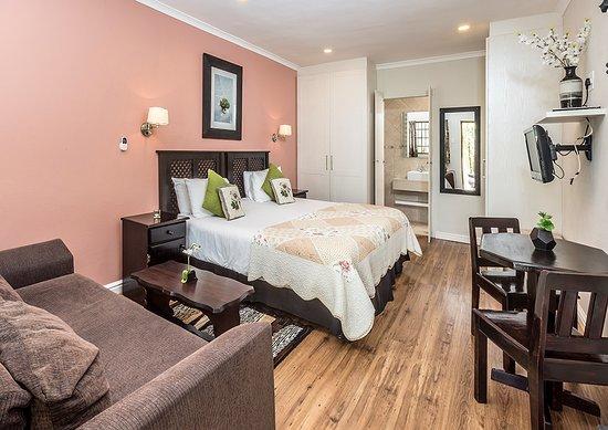 Algoa Guest House: Room 3 Bedroom