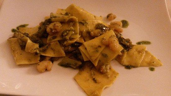 Cantalupa, Włochy: Dinner