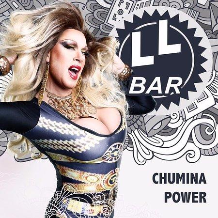 LL Show Bar