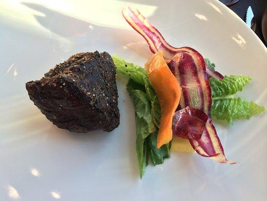 Pitea, Σουηδία: Beef Steak