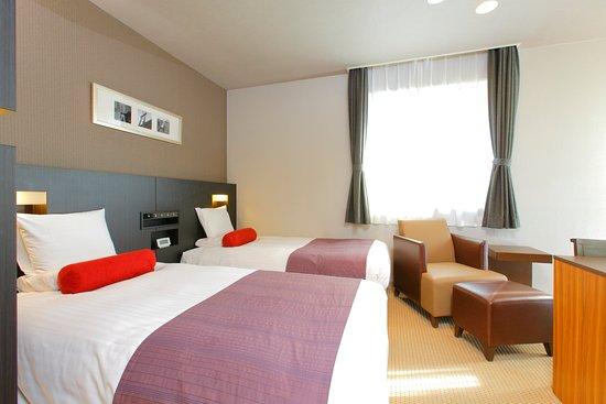 Hotel Mystays Nishi Shinjuku