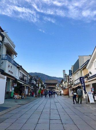 Zenko-ji Temple : photo6.jpg