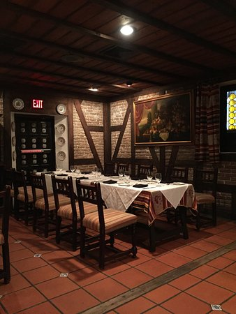 Photo of Latin American Restaurant Casa Juancho at 2436 Sw 8th St., Miami, FL 33135, United States