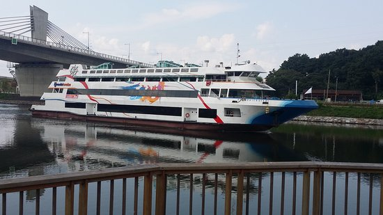 Hyundai Cruise