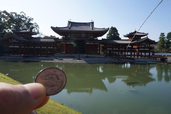 Photo of Tourist Attraction Byodoin Temple at 宇治蓮華116, Uji 611-0021, Japan