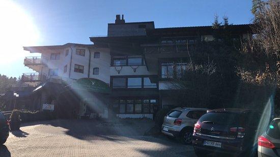 Unterreichenbach, Germany: Ringhotel Monch's Waldhotel