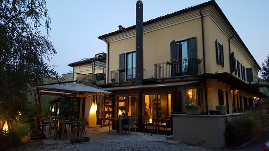 Hotel Langhe