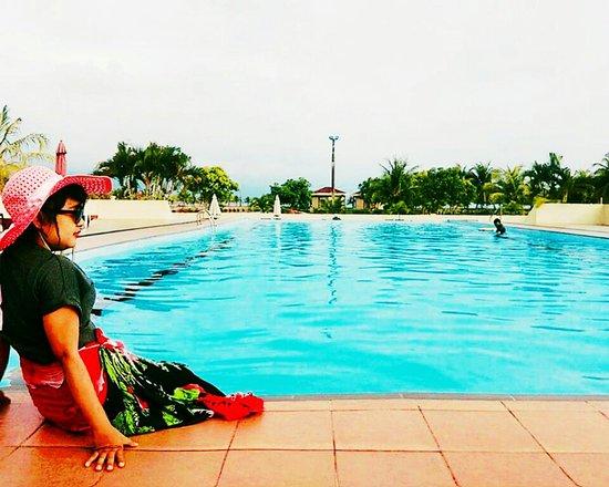 Sangat berkesan menginap di sini #bintan sayang resort .  kami akan dtng kembali Terimakasih