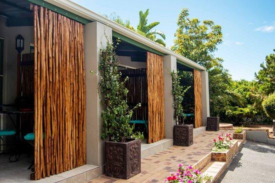 Photo of Vierlanden Garden Cottage Durbanville