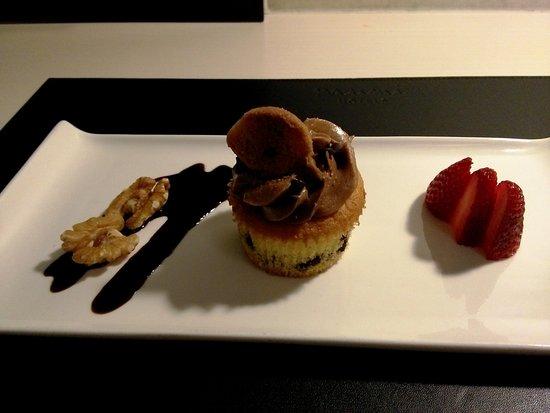 Naumi Hotel: Evening snack