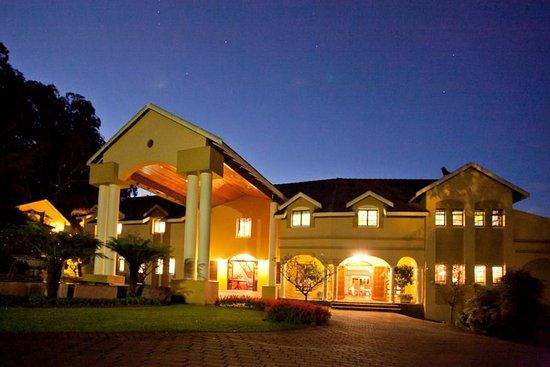 Ligna Lodge