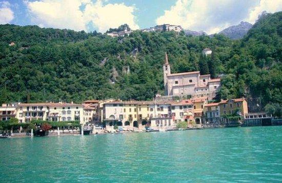San Mamete Valsolda, อิตาลี: San Mamete di VALSOLDA