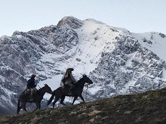 Trekking Travel Expediciones - Day Tours : Gauchos