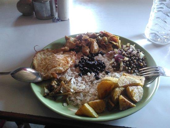 Newa Chhen Restaurant : IMG_20170315_123540_large.jpg
