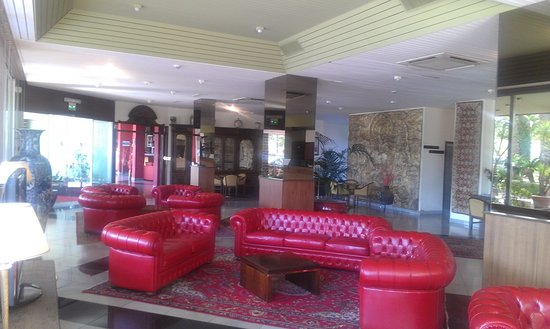 Hotel Sigonella Inn Photo