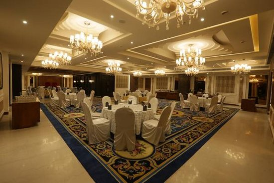 Image result for Ramada Encore banquet