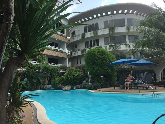 Bliss South Beach Patong Review