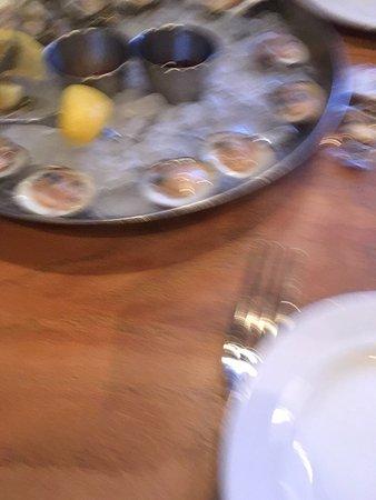 Hank's Oyster Bar照片