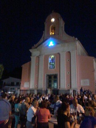 Santuario di Santa Maria di Vena