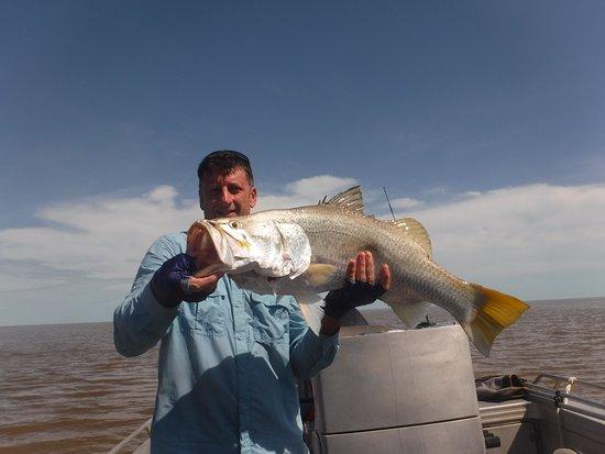 Territory Guided Fishing - Day Tours: photo2.jpg