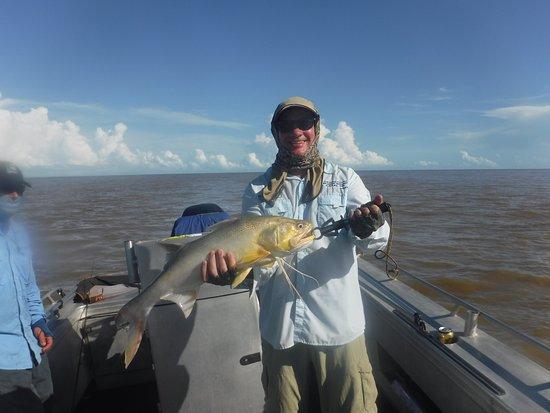 Territory Guided Fishing - Day Tours: photo3.jpg