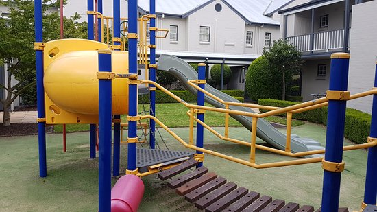 Windsor, Αυστραλία: Kids Play Area