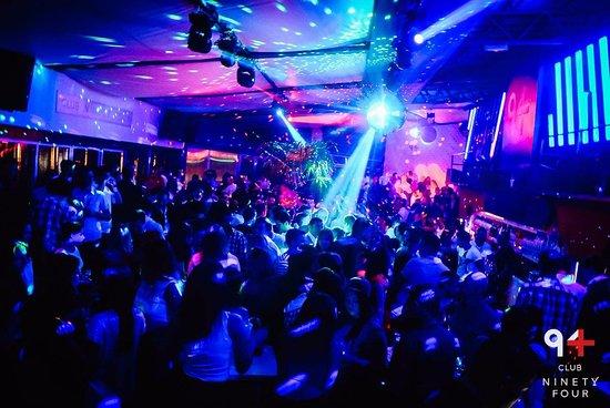 Ночные рнб клубы клуб ауди в москве