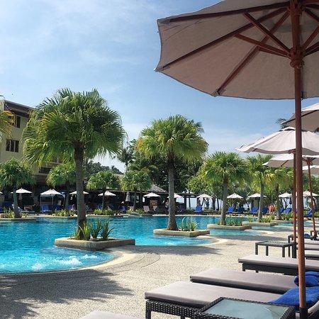 Phuket Marriott Resort Spa Merlin Beach Tripadvisor