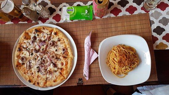 Pizza Roma-it: Pizza & Pasta