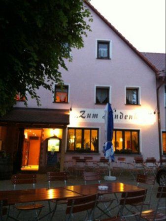 Gaststatte Zum Lindenhof Leinburg Restaurant Bewertungen Telefonnummer Fotos Tripadvisor