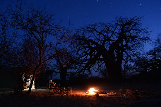 Dorobo Safaris: Enjoy off the beaten track camping with no other tourists!