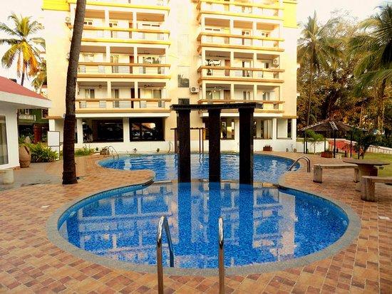 Aqua Grandiosa Goa