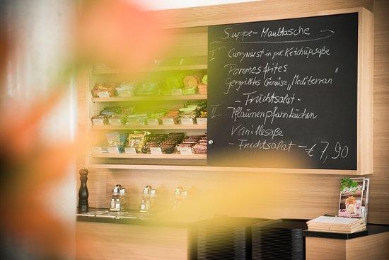 Stuehlingen, Germany: Café Weilers