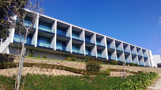 Santa Cruz do Douro, Portekiz: quartos