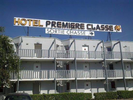 Premiere Classe Lyon Sud - Vienne