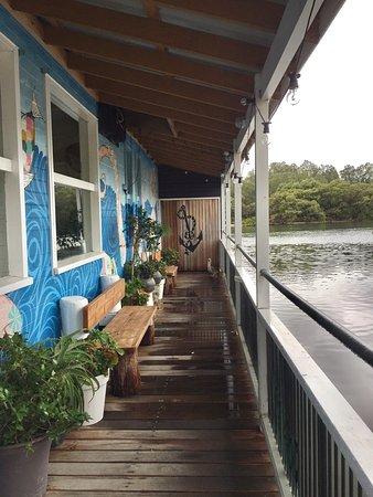 Woy Woy Fishermen's Wharf: photo3.jpg