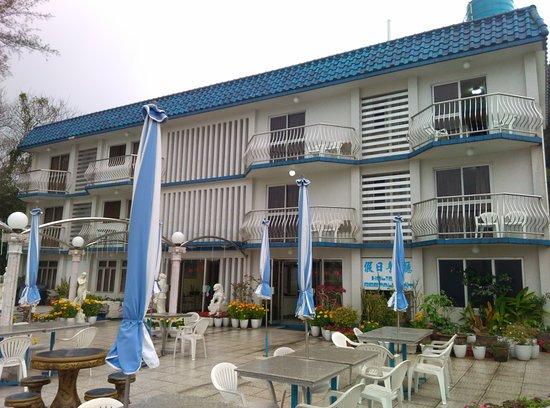 Mui Wo Inn