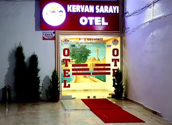 Kervan Sarayi Hotel