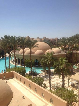 Zdjęcie The Makadi Palace Hotel