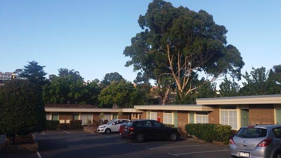 Keilor, Australia: External View