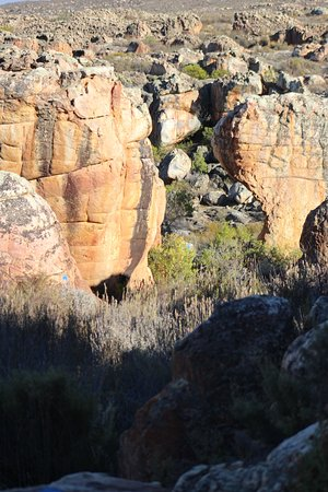 Kagga Kamma Nature Reserve Photo