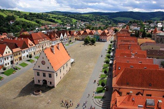 Poprad, Eslováquia: Grand tour of Slovakia, Highlights of Slovakia. Tour with www.adventoura.eu