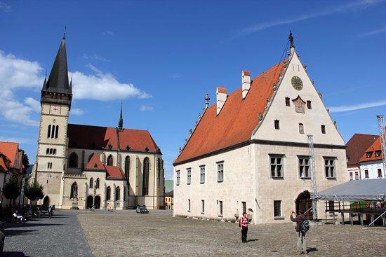Poprad, سلوفاكيا: Grand tour of Slovakia, Highlights of Slovakia. Tour with www.adventoura.eu