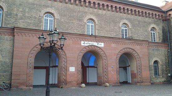 Stadt- und Festungsmuseum Germersheim