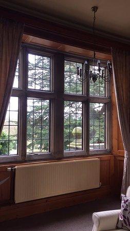 Mappleton, UK : Fantastic large windows
